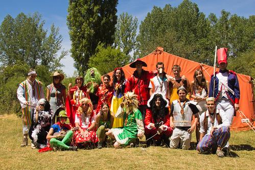 Barbadillo2012 (277) - Día de las familias - Los personajes