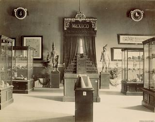 Exposición Histórico-Americana de Madrid 1892
