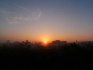 berg2_forthoodresearchsite_sunrise
