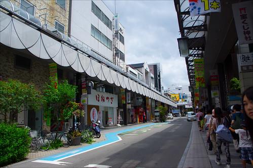 Calle Oodori