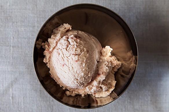 Nora's Ice Cream