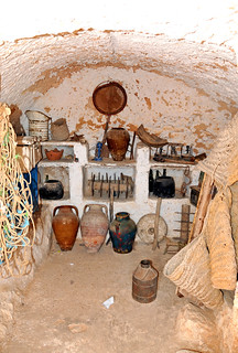 Tunisia-3603 - Storage Room