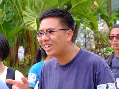 20120826 香港不要海豚奴隸