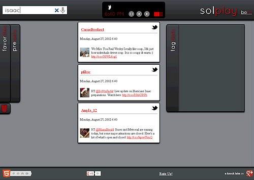 SolPlay 1