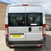 Forest School Minibus Wrap New Shape 2nd Vehicle Colour change with Printed Graphics