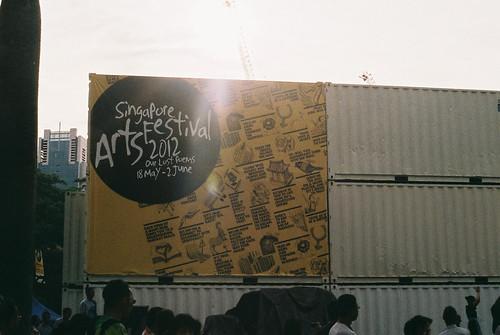 Arts Fest 2012