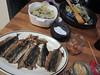 Sailor sardines