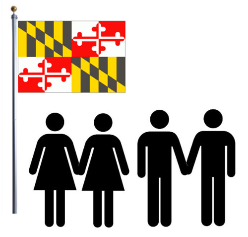 Maryland Chooses Love