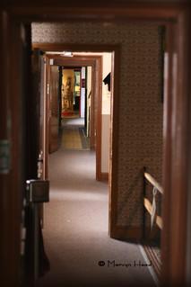A Corridor of Doorways