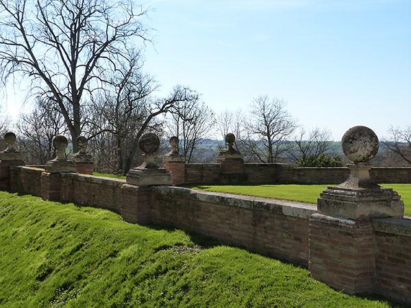 Laréole jardins
