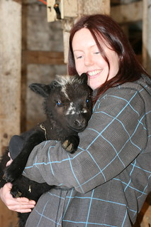 Lamb and I