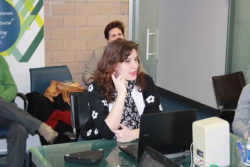 19 ° Nexa Lunch Seminar - SocialUniversity: come comunicano le università italiane sui social media?