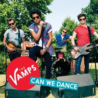 The Vamps – Can We Dance