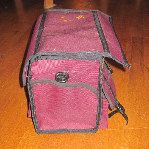 horrible cordura practice bag from 2013, #6