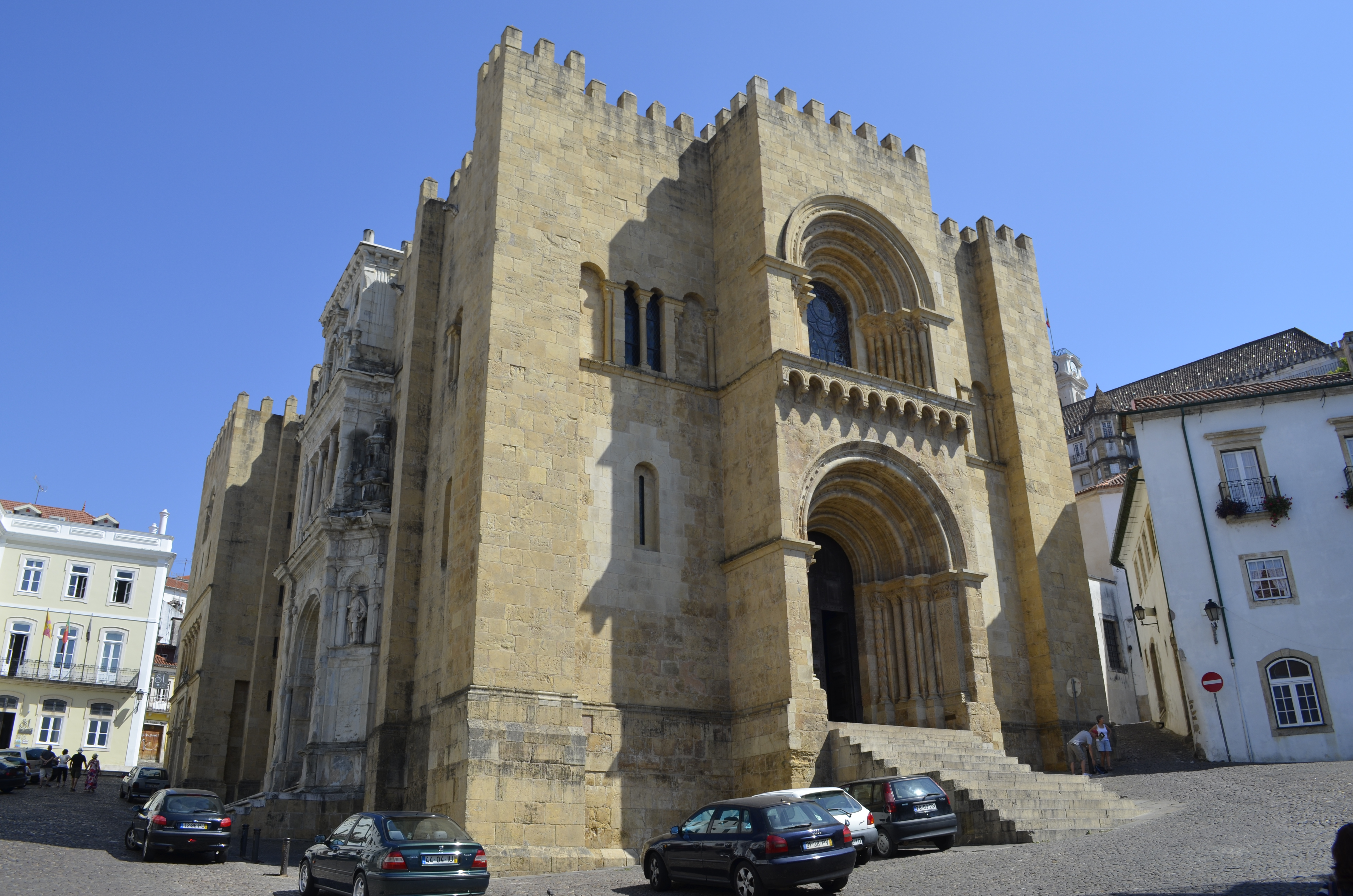 Sé Velha Coimbra