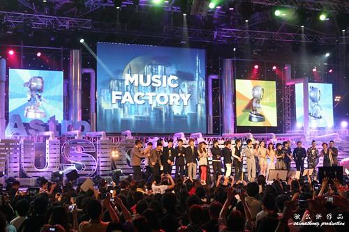 第三届《MY Astro 至尊流行榜颁奖典礼》@云顶云星剧场