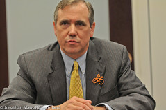 A visit with Senator Jeff Merkley-6
