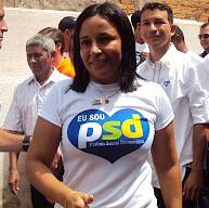 Eline Nunes, de Itaituba