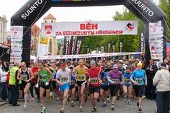 Běh za sedmizubým hřebenem uzavře on-line registrace 15. dubna