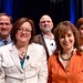 The panel, Success Secrets of Trusted Change Advisors, 2012 by Tatiana12