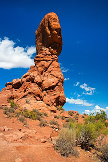 UNITED STATES OF AMERICA - Arches National Park, Utah