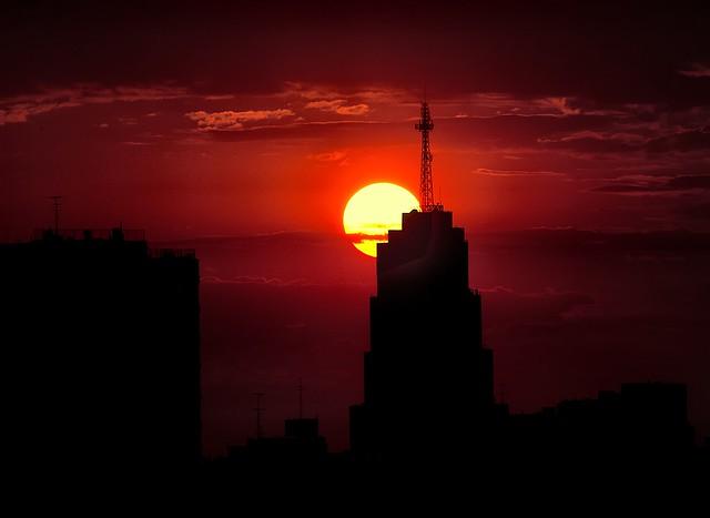 Sol de Marzo - March's sun