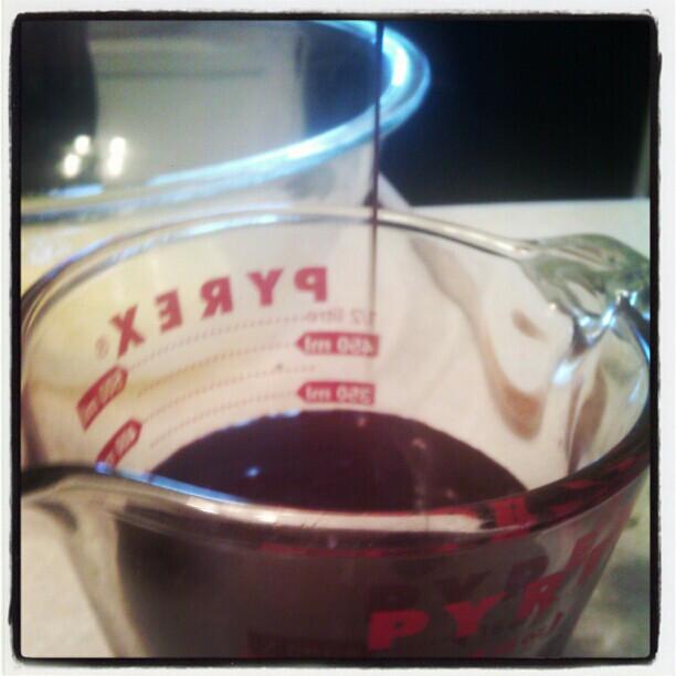 Hershey Chocolate Syrup Cake Recipe