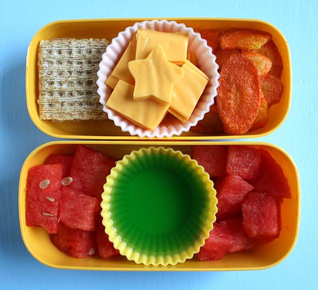 Preschool Bento #258