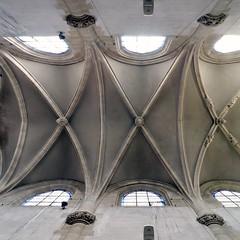 Encore un plafond