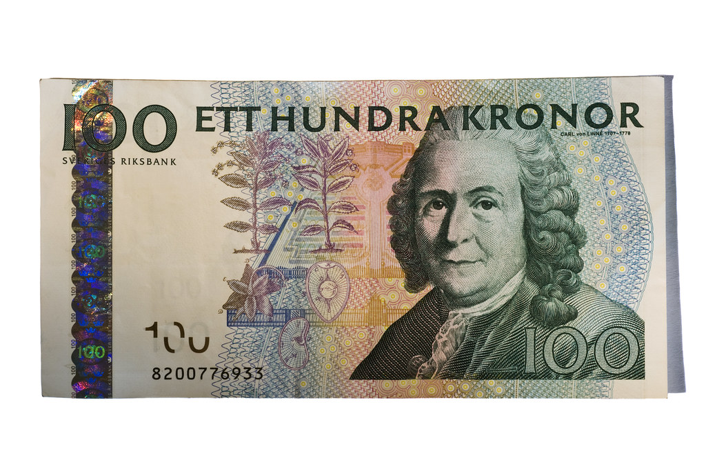 Ett Hundra Kronor