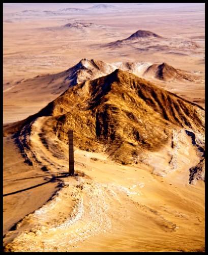 mountains desert namibia swakopmund namibdesert janherremans