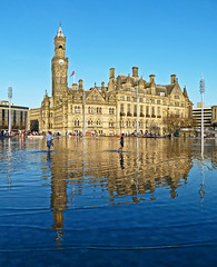 Bradford Reflections by Tim Green aka atoach
