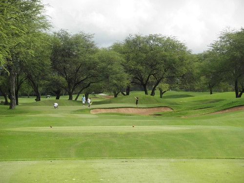ewa beach Golf Club 101
