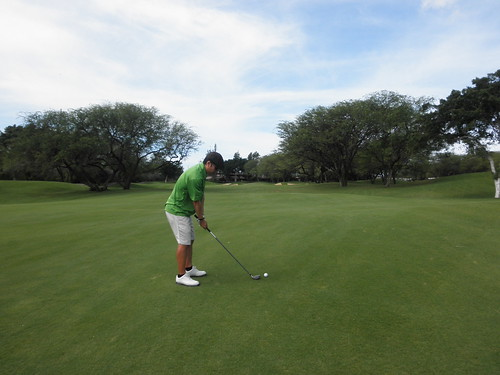 ewa beach Golf Club 133