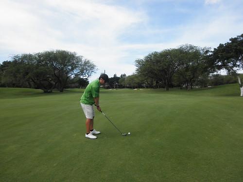 ewa beach Golf Club 133