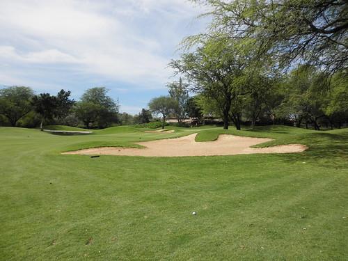ewa beach Golf Club 135