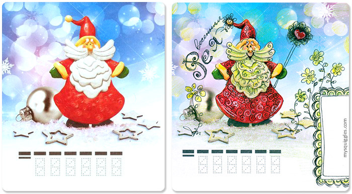 Father_Frost_envelope