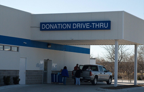 Donate to Goodwill (or Your Thrift Store of Choice) (103/365)