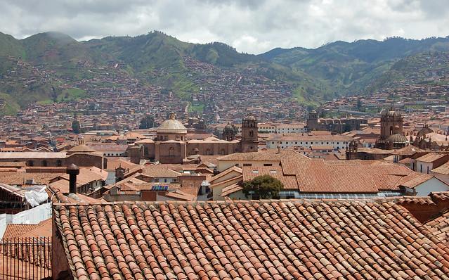 Casa San Blas - Cusco