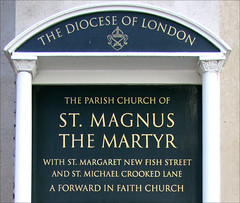 a Forward in Faith church