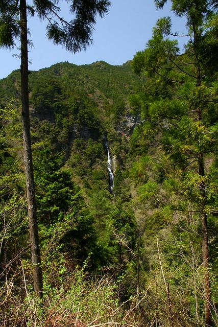 Aka Taki View