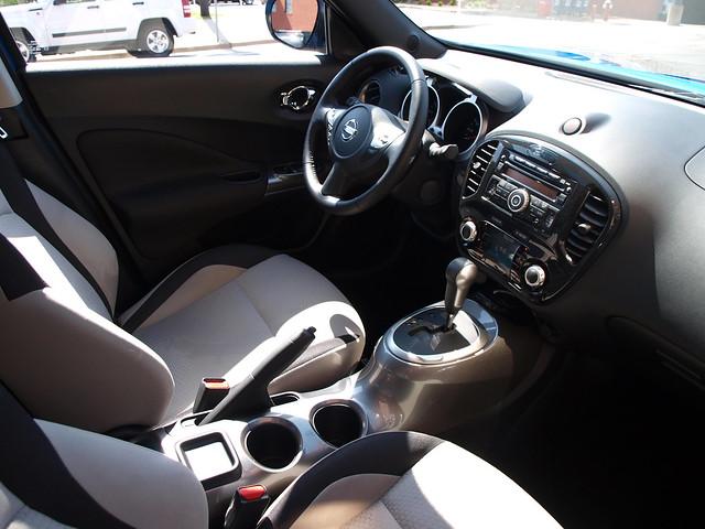 2012 Nissan Juke 15