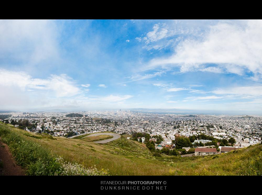 121 of 366 || Twin Peaks, San Francisco