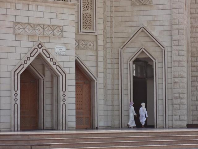Fotografias de Ajman, Emirados Arabes Unidos