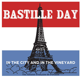 Bastille Day @ Willakenzie Estate Winery & Vineyard
