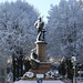 Small photo of Monumento Alessandro Rossi d'inverno