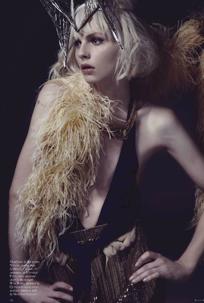 Andrej Pejic0698_Black Magazine 16_Ph Mariah Jelena