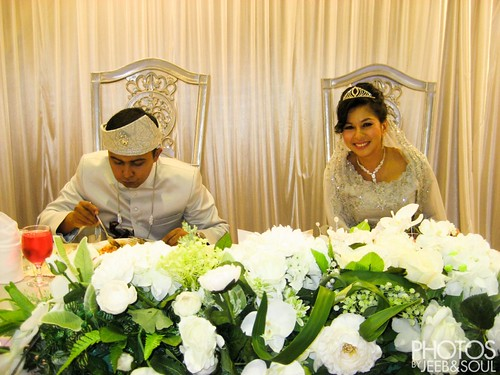 Wedding Shikin 2012