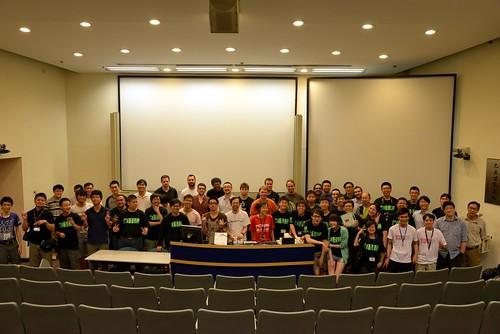 GNOME Asia 2012