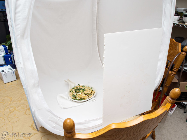 Pasta Setup